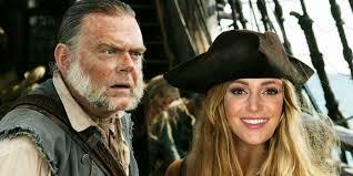 michelle keegan pirates