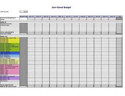 Tax Template For Expenses by Excel Spreadsheet Template For Expenses And Excel