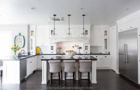 How To Clean White Kitchen Cabinets 10 To Create The White Kitchen The Big Moon