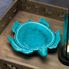 buy turtle decorative dish at the house of awareness for only