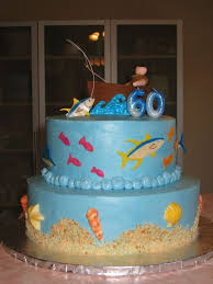 9 Best Fishing Birthday Ideas Images On Pinterest Birthday Party