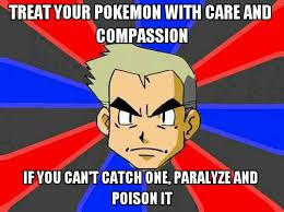 Pokemon Logic Meme - pokemon logic meme by crazyadam memedroid