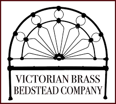 victorian brass bedstead company based in west sussex