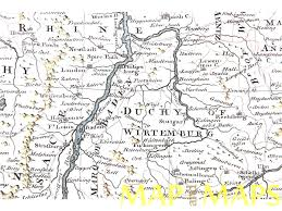 Map Of South France by South West Germany In 1789 Amazing Map Of Southwest Germany
