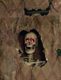 walled up phantom manor the halloween lady halloween
