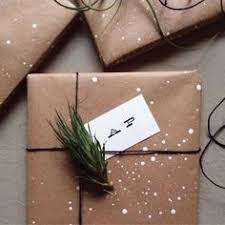 matte black wrapping paper use black wrapping paper and coordianated black embellishments for
