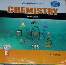 comprehensive chemistry set of 2 volumes class 11 new edition