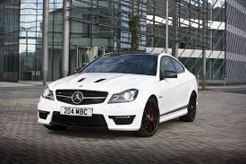 mercedes amg 2007 mercedes c class c63 amg 2007 2014 used car review car