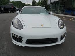 pre owned panamera porsche certified pre owned 2016 porsche panamera gts hatchback in