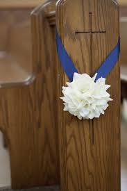 church pew decorations find this pin and more on wedding bows pics of inexpensive church