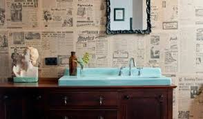 wallpaper designs for bathrooms bathrooms