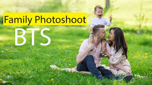 family photoshoot the tips and tricks
