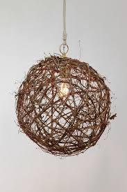 Design For Wicker Lamp Shades Ideas 7 Best Wicker Light Images On Pinterest Belfast Lamp Shades And