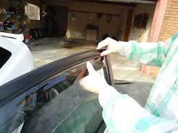 lexus sc300 window visor weathertech deflectors and visors order yours today save big