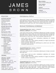 resume templates for indesign job winning resume templates for microsoft word apple pages downloadable resume template for microsoft word and apple pages