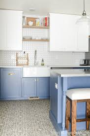 kitchen sink with cabinet what to before buying a farmhouse sink houseful of