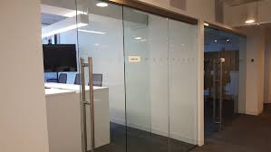 Ceiling Mount Door Track by Aluminum Track Sliding Glass Doors Allstate Glass Commercial