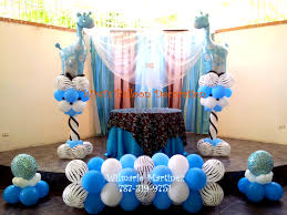 Baby Shower Centerpieces For Boy by 58 Best Baby Shower Blue Safari Images On Pinterest Baby Shower