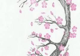cherry blossom branch designs symbolism of cherry blossom