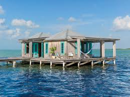 the best overwater bungalows in the caribbean and mexico coastal