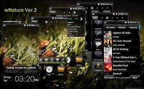 themes samsung wave 723 wnature ver 2 theme by raquka06 on deviantart