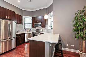 do gray walls go with brown cabinets 832 w roscoe st 3 chicago il 60657 2 beds 2 baths