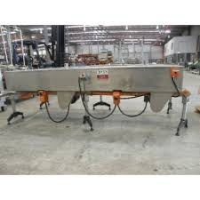 accumulation table for sale accumulation tables for sale m e used equipment