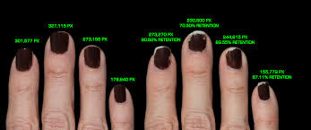 nail and hair testing density strength u0026 product tests