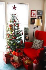 tree with presents target tree storage home
