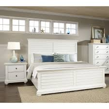 American Woodcrafters Bunk Beds Pathways Queen Panel Bed By American Woodcrafters In White For Bedroom Furniture Ideas Craft Wood Turnings Wooden Shapes Wholesale Woodworking Suppliers