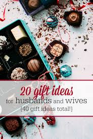 40 s day gift ideas for spouses the humbled homemaker