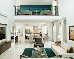 model home interior design home design ideas