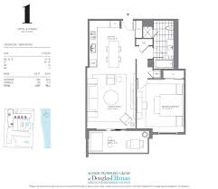 1 hotel u0026 homes floor plans luxury oceanfront condos in miami beach