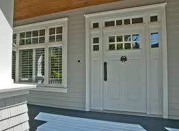 beautiful front door gray exterior navy blue porch floors best