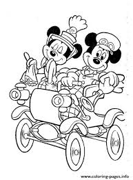 mickey minnie wedding disney beca coloring pages
