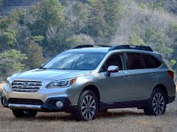 Subaru Outback 2015 Pictures Information U0026 Specs