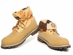 buy timberland boots malaysia timberland roll top boots with white wool timberland