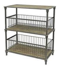 Storage Shelves Home Depot by Honey Can Do Folding Locker Shelf Black Locker Shelves Lockers