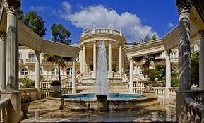 Famous Mansions La Mansions U0026 More