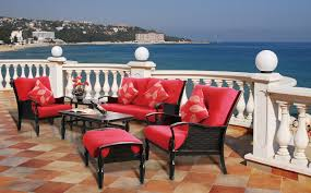 Modern Patio Chairs Patio Cool Red Patio Chairs Red Lawn Chairs Red Outdoor Dining