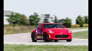 nissan 370z car and driver release date and road test 2016 nissan 370z top speed youtube