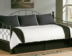 daybed black and white daybed comforter sets for alluring daybed