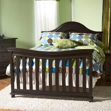 Pali Convertible Crib Pali Marina Forever Crib In Onyx Free Shipping 679 99