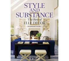 home interior book style and substance the best of decor idesignarch