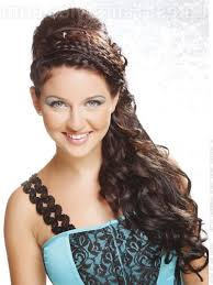 cool hair designs for long hair prom hairstyles for long hair half up