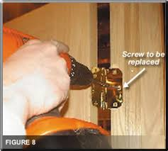 Prehung Interior Door Installation Prehung Interior Door Installation