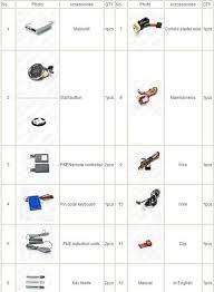 newest products passive keyless entry system pke car steel mate