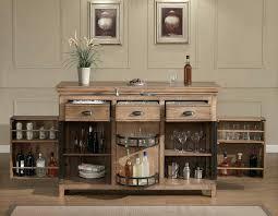 Portable Bar Cabinet Portable Bar Furniture Mini Bar Cabinet Wine Rack Basement