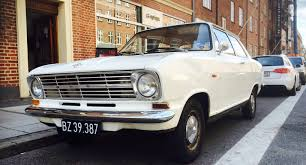 opel rekord 1963 a photo for sunday 1965 1973 opel kadett u2013 driven to write