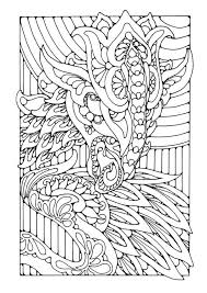 coloring dragon coloring picture dragon free coloring